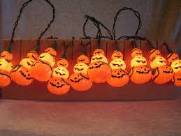 halloween light strings halloween stacked pumpkin mini light string