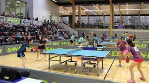 2016 australian open veterans table tennis championships table