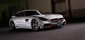 what does amg mercedes the black bison mercedes amg gt does not look like a bison but is