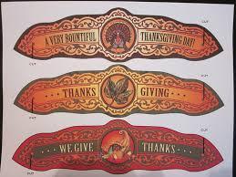 thanksgiving napkin rings homespun with thanksgiving napkin rings