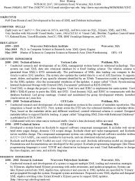 Parse Resume Example by Parse Resume Example Create My Resume Best Housekeeper Resume