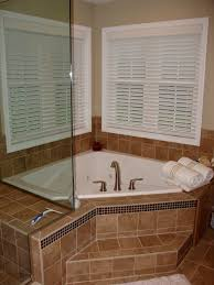 bathroom superb corner tub shower combo menards 72 innovative