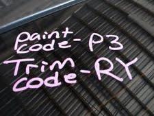 hyundai elantra exterior door panels u0026 frames ebay