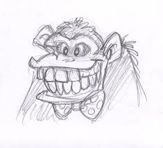 the ol u0027 sketchbook april 2009
