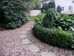 Ideas For Garden Walkways Landscape Design Ideas Designing For The New York Garden Walk