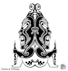 the myth of taema and tilafaiga the siamese twin goddesses of
