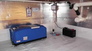 crawl space humidity causes and solutions ask the expert