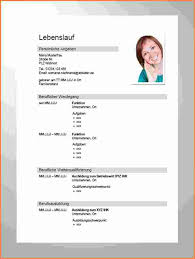 Lebenslauf Muster Modern 9 Lebenslauf Vorlage Modern Transition Plan Templates