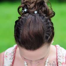 Hochsteckfrisurenen Tracht by Flechtfrisuren Haarflechterei Flechtfrisuren Haarflechterei