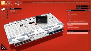 Sports Bar Floor Plan by 3d Interactive Floor Plan Youtube