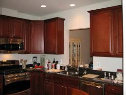 with maple cabinets of good colors for kitchens kitchen design