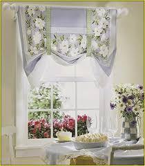 designer kitchen curtains 11608