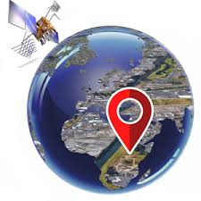 map of erth earth map live gps tracking voice navigation android apps on
