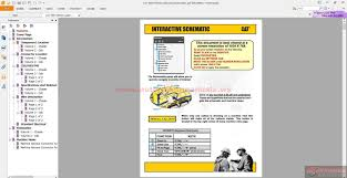 cat 950h wheel loader electrical system auto repair manual forum