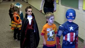 elementary bans halloween parade over inclusiveness here u0027s