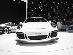 porsche front png 2013 geneva motor show 2014 porsche 911 gt3 european car magazine