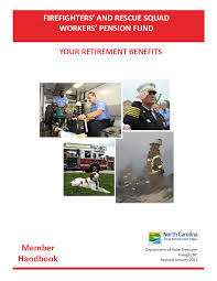 pages fire and rescue benefits