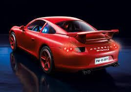 red porsche 911 porsche 911 carrera s 3911 playmobil canada