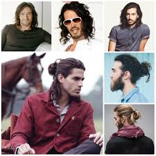 2017 trendy long hairstyles for men new haircuts to try for 2017