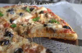 amour de cuisine pizza recette facile pizza margherita amour de cuisine