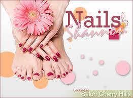 nail salon cherry creek gel nails filing