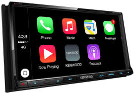 kenwood home theater receiver ship it kenwood receivers with android auto and apple carplay are