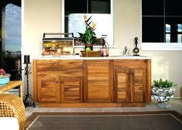 meuble cuisine exterieure cuisine exterieure bois meuble cuisine exterieure bois barbecue gaz