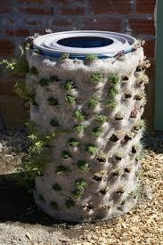 diy barrel planter how to make your a garden barrel planter