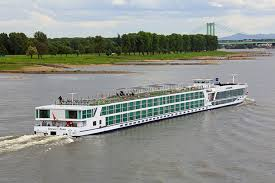 how about a river cruise honeymoon in germany