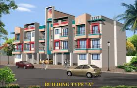 300 Sq Ft by 300 Sq Ft 1 Bhk 1t Apartment For Sale In Shree Mahavir Patwa City