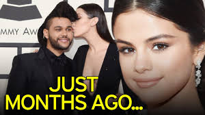 selena gomez accused of using the weeknd for publicity mirror online