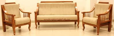 contemporary sofa 3 seater vintage nilambur furniture product code