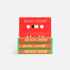 The Basic House by V I S C 0 5 Pathetique V I S