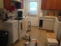 Diy Kitchen Backsplash Before U0026 After 387 Budget Kitchen Update Hometalk