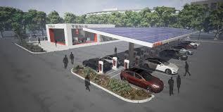 Tesla Charging Station Map Aggressive Tesla Supercharger Expansion Planned Ahead Of Model 3