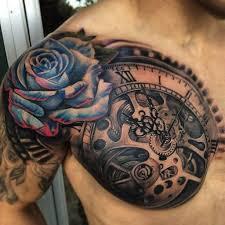 chest tattoos best design 12 best