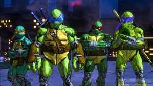 teenage mutant ninja turtles mutants manhattan free download