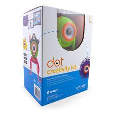 amazon com wonder workshop dot creativity kit robot toys u0026 games