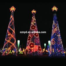 Outdoor Lighted Trees Outdoor Lighted Tree Ornaments Outdoor Designs