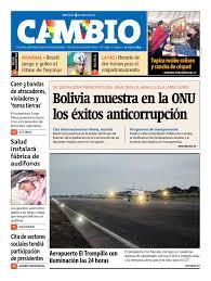edición impresa 04 06 14 by cambio periódico del estado