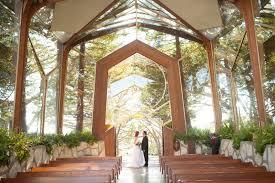 wedding chapel los angeles deco lloyd wrights wayfarers chapel los angeles ca wedding