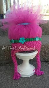 Vio Bathroom Furniture by Troll Hat Poppy Trolls Hat Trolls Birthday Party Poppy Hat