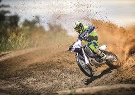yamaha motocross bikes try out 2017 yamaha motocross models mcn