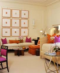 Home Interior Decoration Items by Jazz Up Your Living Room With Colourful Pillows Idesignarch