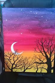 extraordinary good painting ideas 30 best canvas painting ideas