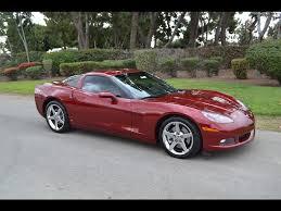 corvette monterey sold 2007 chevrolet corvette coupe monterey for sale by
