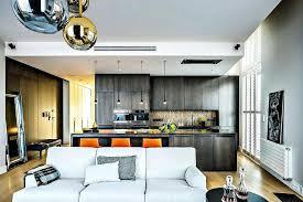 deco cuisine ouverte sur salon deco cuisine ouverte sur salon dacco cuisine ouverte salon moderne
