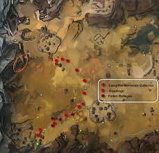Gw2 World Map by Gw2 Living Story Refugee Volunteer Events Guide Dulfy