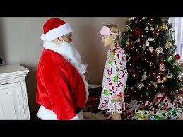 christmas santa claus lyla saves christmas for santa claus
