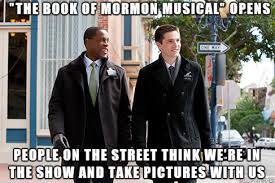 Book Of Mormon Meme - work stories from a mormon missionary in new york city album on imgur